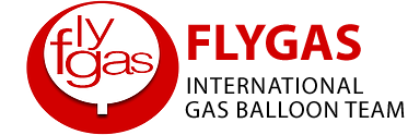 FlyGas International Gas Balloon Team